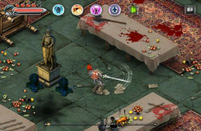 Screenshots of the Braveheart game for iPhone, iPad or iPod.