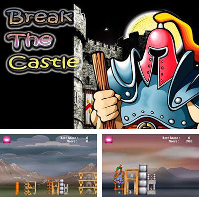 In addition to the game Need for Speed: Hot Pursuit for iPhone, iPad or iPod, you can also download Break The Castle for free.