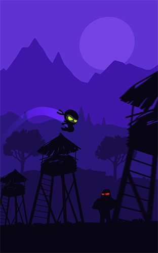 Free Breakout ninja download for iPhone, iPad and iPod.