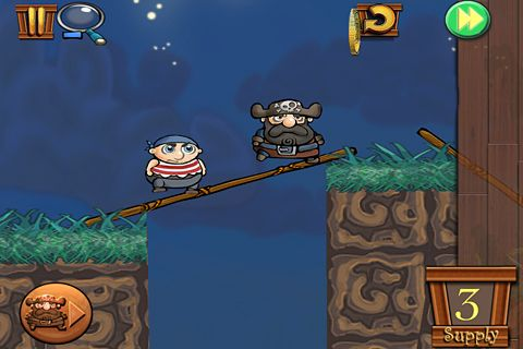 Free Bridge the gap 2 download for iPhone, iPad and iPod.