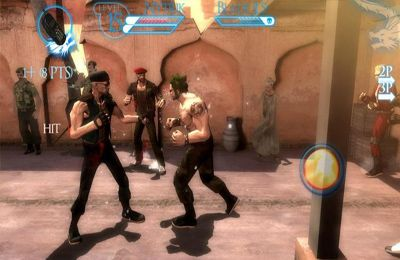 Descarga gratuita de Brotherhood of Violence para iPhone, iPad y iPod.