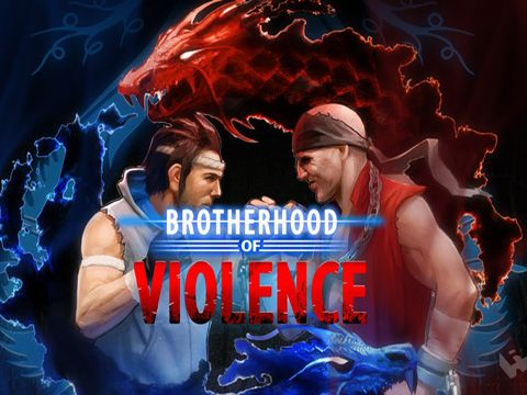 Brotherhood of Violence 2 : Blood Impact