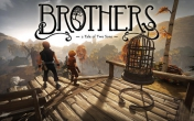Download Brothers: A Tale of Two Sons iPhone, iPod, iPad. Play Brothers: A Tale of Two Sons for iPhone free.