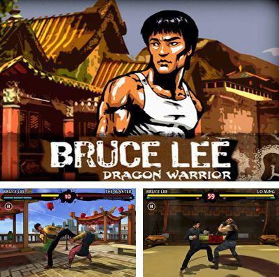 In addition to the game Downhill supreme 2 for iPhone, iPad or iPod, you can also download Bruce Lee Dragon Warrior for free.