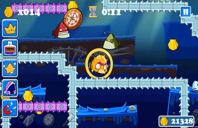 Download Bubba the Blowfish iPhone free game.