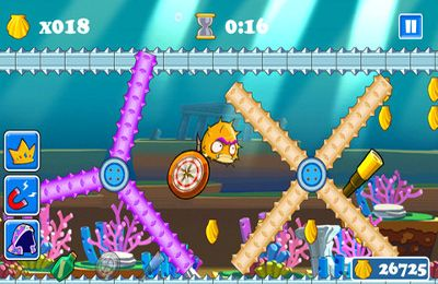 Descarga gratuita de Bubba the Blowfish para iPhone, iPad y iPod.