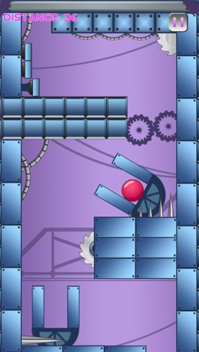 Descarga gratuita de Bubble gum drop para iPhone, iPad y iPod.