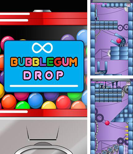 In addition to the game The lost chapter for iPhone, iPad or iPod, you can also download Bubble gum drop for free.