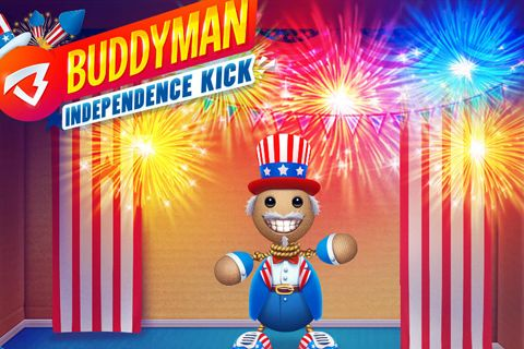Buddyman: Independence kick