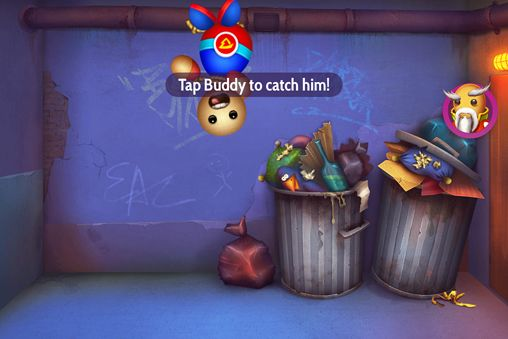 Free Buddyman: Kick 2 download for iPhone, iPad and iPod.