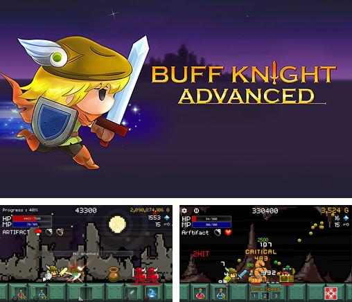 Buff knight: Advanced