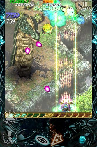 Screenshots of the Bug princess 2 game for iPhone, iPad or iPod.