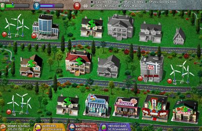 Kostenloser Download von Build-a-lot 4: Power Source (Full) für iPhone, iPad und iPod.