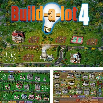 En plus du jeu La Course, les Trucs et le Combat! 2 pour iPhone, iPad ou iPod, vous pouvez aussi télécharger gratuitement Le Chantier 4: La Ville du Soleil (Vérsion intégrale), Build-a-lot 4: Power Source (Full).