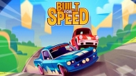 Download Built for speed iPhone free game.