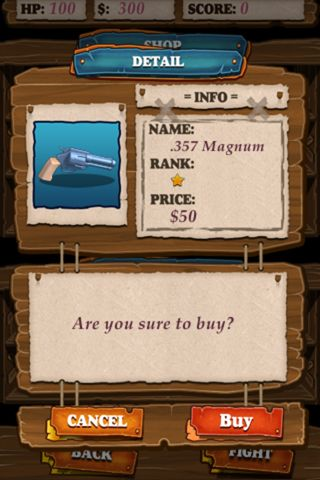 Download Bull Billy iPhone free game.