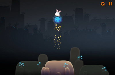 Download Bunny Escape iPhone free game.