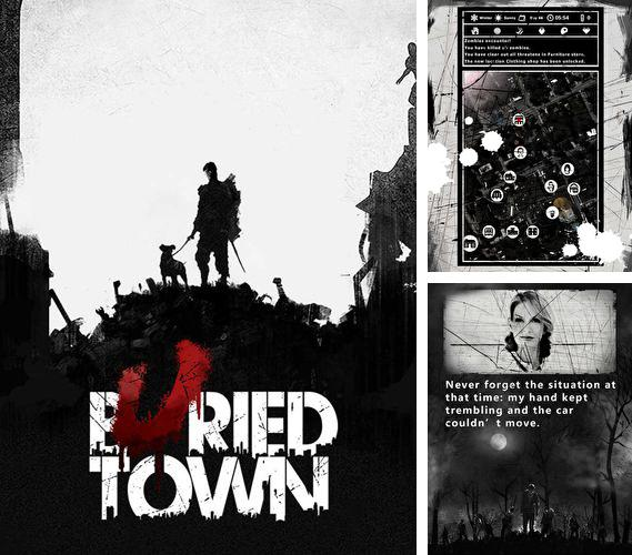 In addition to the game Alien Shooter – The Beginning for iPhone, iPad or iPod, you can also download Buried town for free.