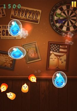 Baixe Burn the corn gratuitamente para iPhone, iPad e iPod.