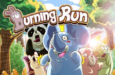 Burning Run