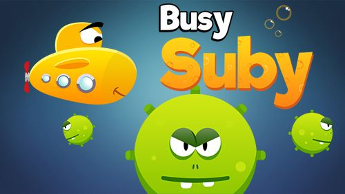 Busy Suby