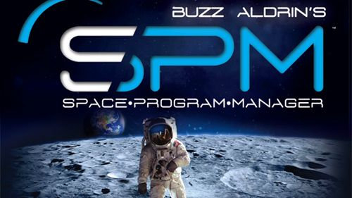 Buzz Aldrin's: Space program manager