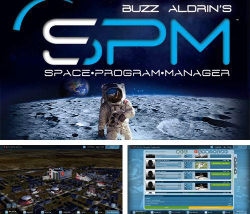 In addition to the game Arcane citadel: Duel of mages for iPhone, iPad or iPod, you can also download Buzz Aldrin's: Space program manager for free.