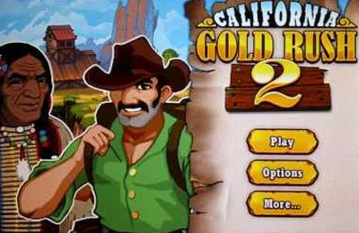 California Gold Rush 2