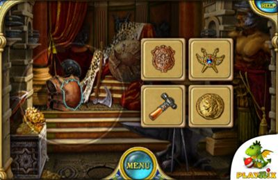 Игра Call of Atlantis (Premium) для iPhone
