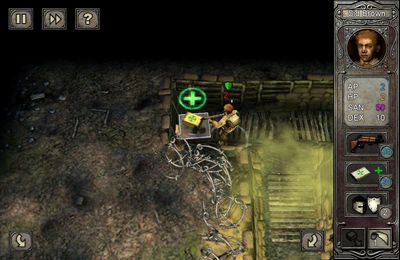 Téléchargement gratuit de Call of Cthulhu: The Wasted Land pour iPhone, iPad et iPod.