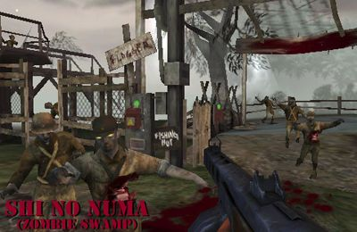 Téléchargement gratuit de Call of Duty World at War Zombies II pour iPhone, iPad et iPod.