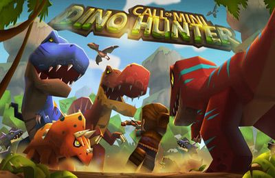 Call of Mini: DinoHunter