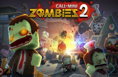 Call of Mini: Zombies 2