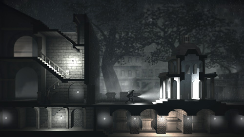 Download Calvino Noir iPhone free game.