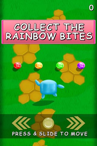 Download Candy Andy iPhone free game.
