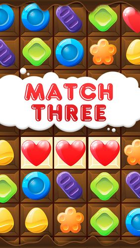 Download Candy booms iPhone free game.