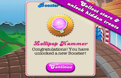 Download Candy Crush Saga iPhone free game.