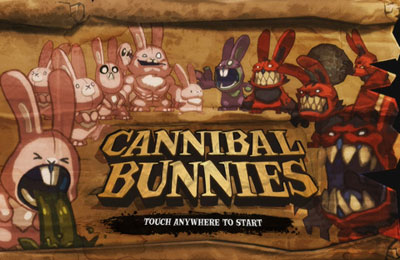 Cannibal Bunnies