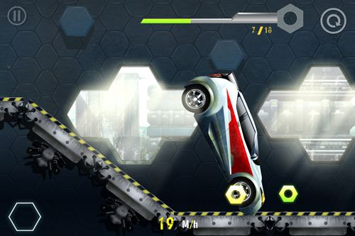 Baixe Car breakers gratuitamente para iPhone, iPad e iPod.