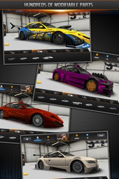 Free Car Club Live download for iPhone, iPad and iPod.