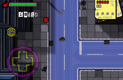Baixe Car Jack Streets gratuitamente para iPhone, iPad e iPod.