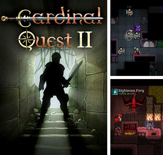 Download Cardinal quest 2 iPhone free game.