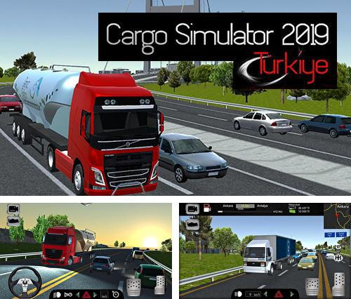 In addition to the game Zomber for iPhone, iPad or iPod, you can also download Cargo simulator 2019: Turkey for free.