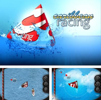 In addition to the game The secret of raven rock for iPhone, iPad or iPod, you can also download Caribbean Racing Sailing multiplayer for free.