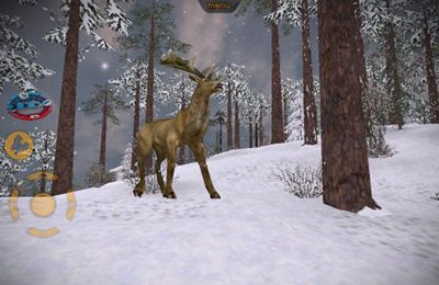 Free Carnivores: Ice Age download for iPhone, iPad and iPod.