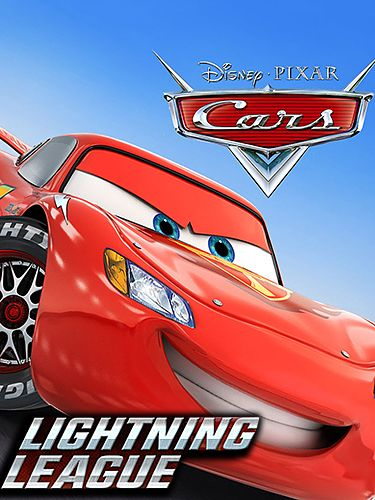 Cars: Lightning league