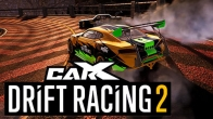 Download CarX drift racing 2 iPhone, iPod, iPad. Play CarX drift racing 2 for iPhone free.