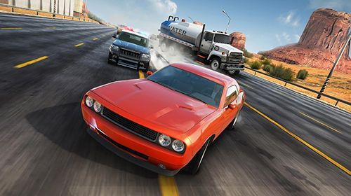 Download CarX highway racing iPhone free game.