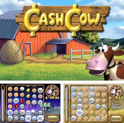 In addition to the game Dead City PLUS for iPhone, iPad or iPod, you can also download Cash Cow for free.