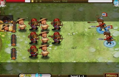 Free Castle Attack – Ultimate HD download for iPhone, iPad and iPod.